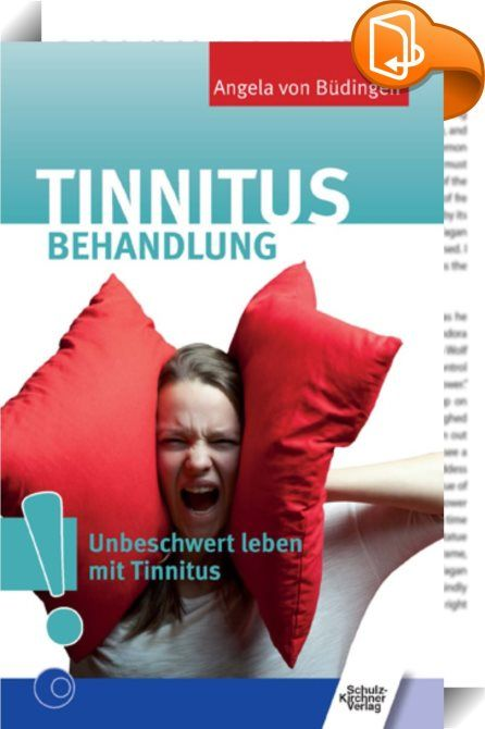 """Tinnitus-Behandlung    ::  <i>""""Das Ohrgeräusch ist damals akut infolge von Stress und Überlastung aufgetreten und später in einen chronischen Zustand übergegangen. ... Heute nehme ich meinen Tinnitus nur noch dann wahr, wenn es sehr still um mich herum ist oder wenn mich jemand daran erinnert.""""</i><br><br><span>Etwa 4 Millionen Bundesbürger leiden unter chronischem Tinnitus. """"Tinnitus"""" ist der medizinische Fachausdruck für Ohrgeräusche, die nur der Betroffene selbst wahrnimmt, ohne da..."""
