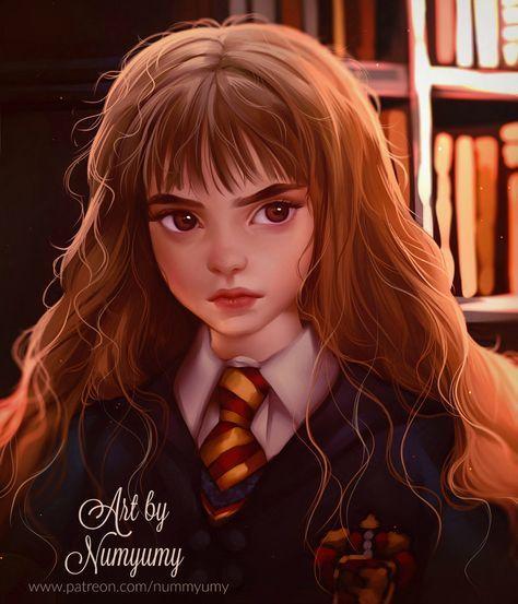 Best drawing harry potter sketches fan art hermione granger Ideas in 2020 | Hermione  granger art, Harry potter sketch, Harry potter