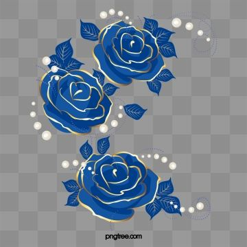 Blue Rose Flower Blue Rose Flower Png Transparent Clipart Image And Psd File For Free Download In 2020 Flower Png Images Rose Flower Png Beautiful Flower Designs