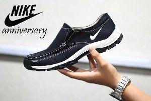 Sepatu Pria Casual Sepatu Kerja Sepatu Santai Sepatu Sepatu