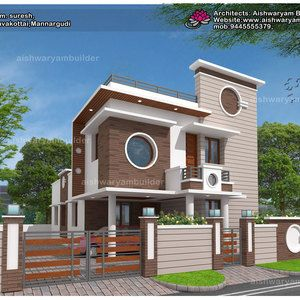 Individual House Design Chennai And Home Rajinikanth In Manapakkam Houses Modern Plans Model Imax Movie Theatre In 2020 Small House Front Design House Front Design House Front Door Design