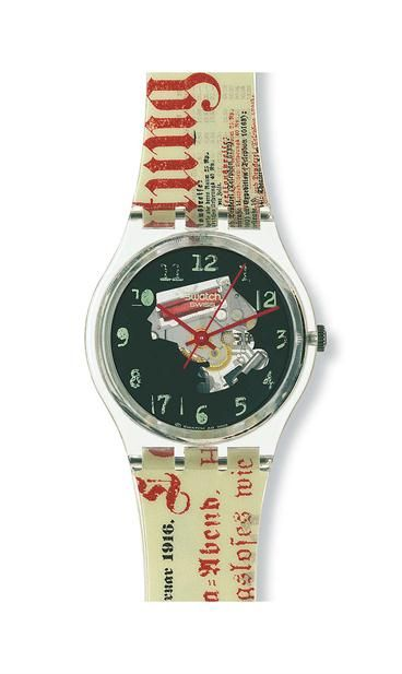 Discover the Swatch watches matching your search: All the Swatch watches are in the Swatch Finder of Swatch United States.