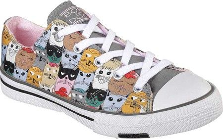 Skechers Bobs Utopia Clever Cats Sneaker Skechers Women