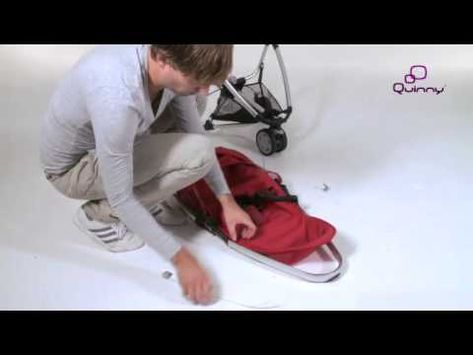 Quinny Zapp Xtra How to wash - YouTube quinny Pinterest