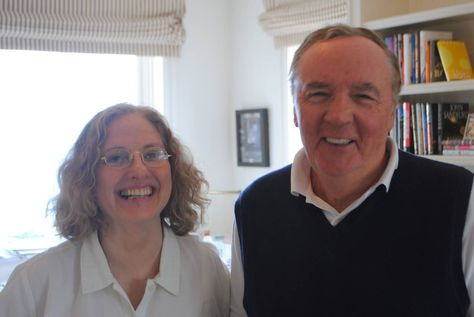 Image result for james patterson and maxine paetro