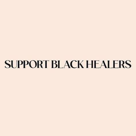 find one at healerswanted.com #BLM #BIPOC #blacklivesmatter