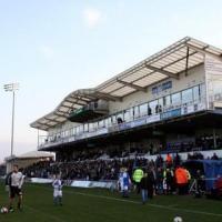 Memorial Stadium - Bristol Rovers FC from Football.co.uk