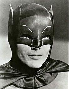 Charleston Pays Tribute to Batman Star Adam West