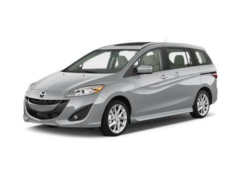 Used 2013 Mazda Mazda5 Touring For Sale In Houston Tx 77094