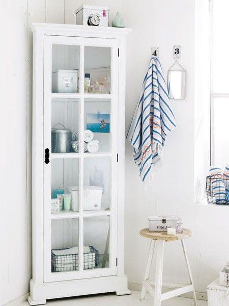 Eine Kleine Wohnung Einrichten 15 Platzspartipps Eckschrank