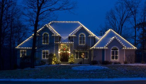 Christmas Decor by Cowleys - Residential Services Photo ...