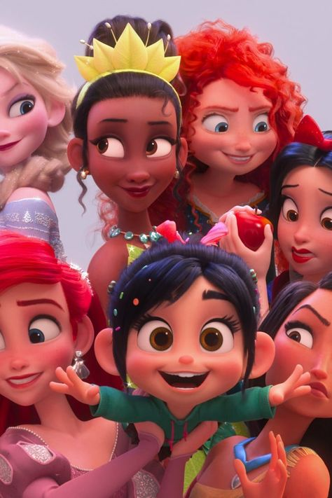 This Video of Disney Princesses Working to the Avengers Theme Song Just Made My Entire Week