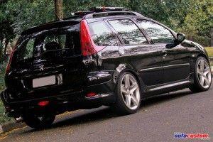 11 best peugeot 206 sw images on Pinterest | Peugeot, Minivan and Euro