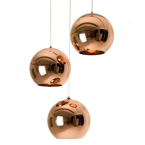 Copper Shade Pendelleuchte Kupfer Beleuchtung Pendelleuchte Und Lampen