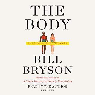 October 2019 Audio Books Bill Bryson Audiobooks