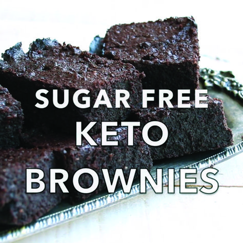 Enjoyable 5 easy low carb desserts including healthy meal ideas to help you get better.