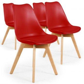 Chaise De Bureau Haute De Cuisine Ou Pour La Salle A Manger Menzzo Chaise Bureau Meuble Deco Chaise