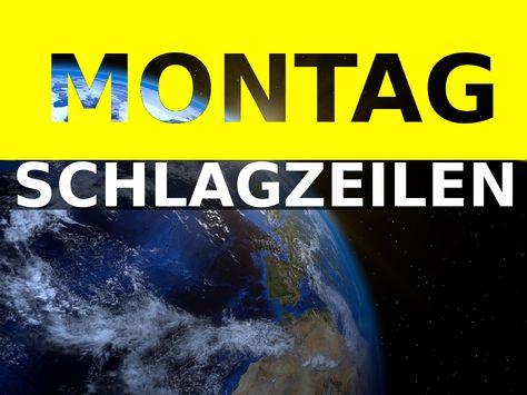 Superb  Best images about Schlagzeilen des Tages on Pinterest Hessen Stockholm and An na
