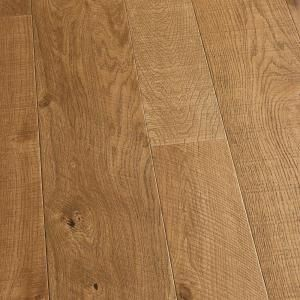 Malibu Wide Plank French Oak Montara 3 8 In T X 4 6 In W X Varying L Engineered Click Hardwood Flooring 793 94 Sq Ft Pallet Hdmscl318efp The Home Depo Engineered Hardwood