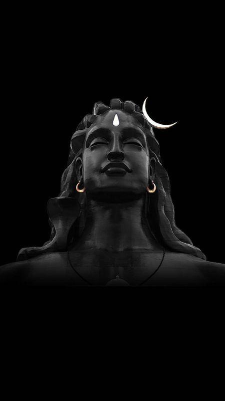 Mahakal Mahadev Bhakti Wallpaper Download Mobcup In 2021 Mahadev Hd Wallpaper Shiva Wallpaper Lord Shiva Hd Images Mahadev wallpaper hd black download