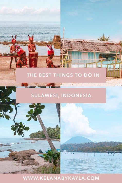 Things to do in Sulawesi | Sulawesi | Indonesia | What to do in Sulawesi | Sulawesi Guide