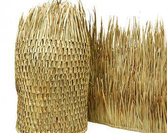 Lampac Bamboo Matting Roll Wall Covering Grt 4 Tiki Thatch Bar In 2020 Tiki Hut Tiki Bar Tiki