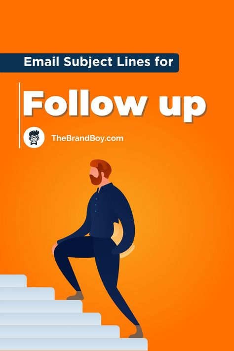 75+ Catchy Email Subject Lines for Follow up