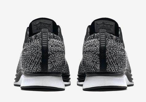 kolejna szansa szczegółowe obrazy wysoka moda Nike Flyknit Racer Oreo 2.0 Release Date 526628-012 ...