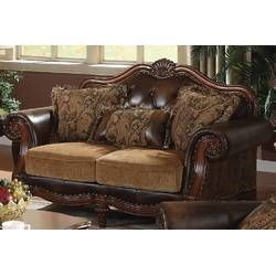 Timperley Sofa Love Seat Brown Living Room Decor Farmhouse Living Room Furniture