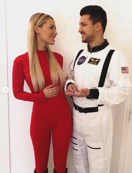best couple halloween costumes 2020