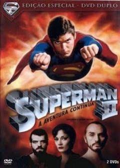 Assistir Superman 2 A Aventura Continua Dublado Online No Livre