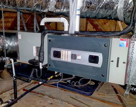 Heatnairguynew 100 000 Btu Trane S9v2 4 Ton Variable Speed