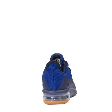 nike air max sequent donkerblauw