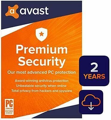 Ebay Link Ad Avast Premium Premier Security 2020 2 Years Vps Cleanup Host Your Website With Vps Hosti Antivirus Protection Software Security Antivirus