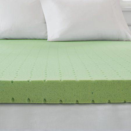 Home Foam Mattress Topper Memory Foam Mattress Topper Mattress