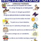 Metaphors Figurative Language in Spanish Metaphors-Spanish Metaphors are a great way to compare two unrelated things without using like or as so that people can better understand what you .