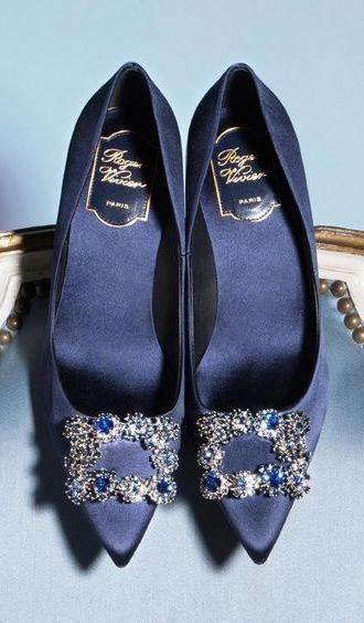 Roger vivier shoes, Roger vivier