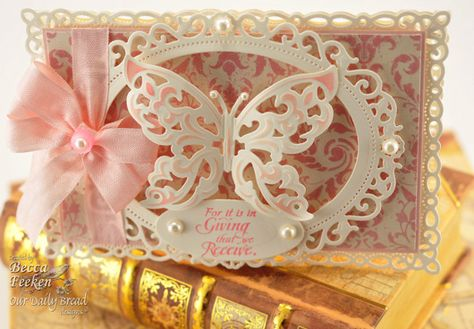 Our Daily Bread Designs April 2012 Release Blog Hop