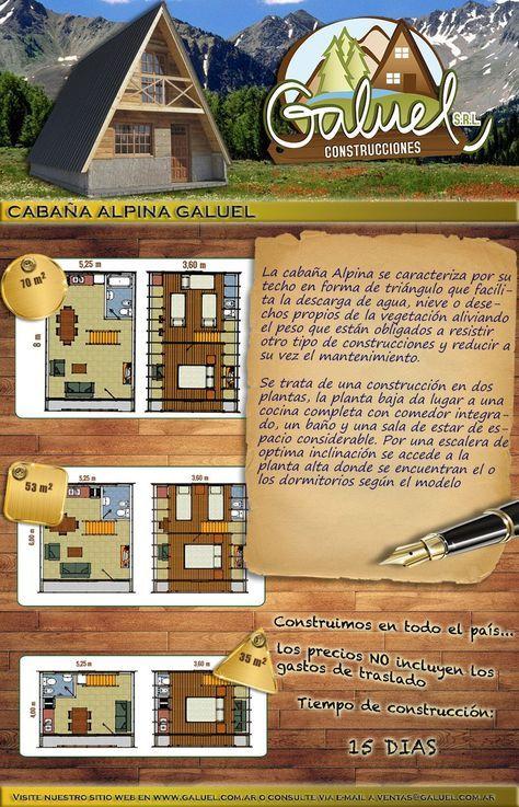 Projeto Chale Suico 38m A Frame House A Frame House Plans A Frame Cabin Plans
