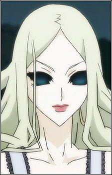 Tatsumi Megumi Anime Shiki