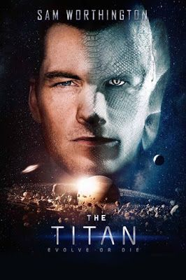 Just Movies Um Provavel Futuro The Titan Com Imagens Filmes