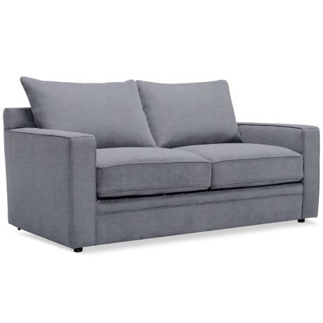 Andersen 2 5 Seat Fabric Sofabed 3 Sofa Bed Fabric Sofa Bed Deep Seating
