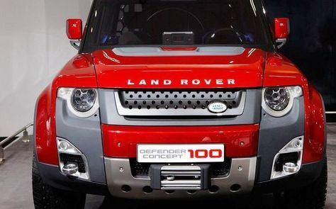 Land Rover Defender 2020 Pickup Performance And Changes Land