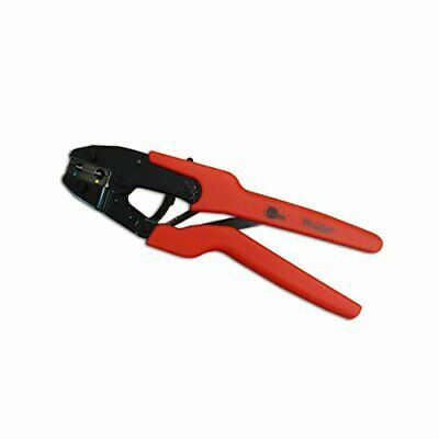 Sponsored Ebay Pro Skit 902 331 Ergo Crimper For Insulated Flag Terminals Awg 12 10 And 14 16 In 2020 Crimper Skits Electrical Tools