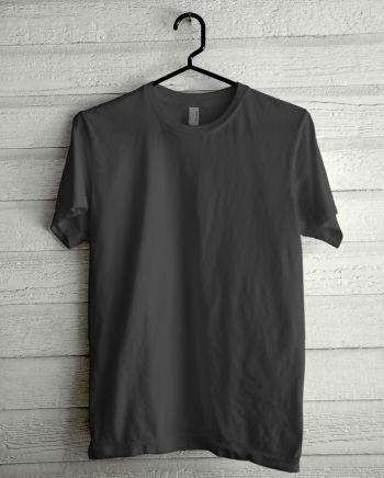 Download Mockup Polos Hitam Kaos Pada Mock Cara Membuat Corel Up Baju Dengan Kaos Draw X6 Kaos Hitam Mockup