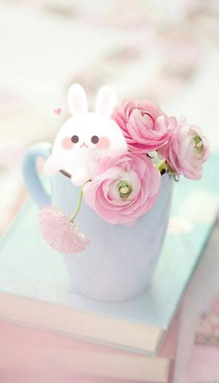 55+ ideas flowers pastell pink for 2019 #flowers