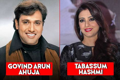 10 Bollywood celebrities who dropped their surnames for fame