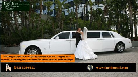 Affordable limo in Virginia