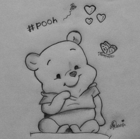 My drawing 😄 . . #pooh #winniethepooh #pencil #art #teddy #bear  - Hommade - #art #Bear #drawing #Hommade #pencil #Pooh #Teddy #winniethepooh