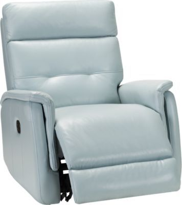 Leather Recliners Cindy Crawford